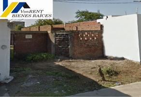 Foto de terreno habitacional en venta en  , ampliación valle del ejido, mazatlán, sinaloa, 16168012 No. 01
