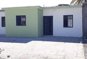 Foto de casa en venta en  , ampliación valle del ejido, mazatlán, sinaloa, 19367887 No. 01