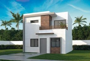 Foto de casa en venta en * *, ampliación valle del ejido, mazatlán, sinaloa, 20054941 No. 01