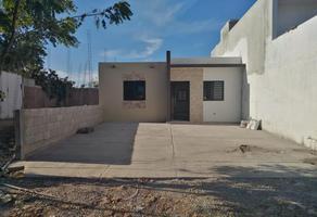 Foto de casa en venta en  , ampliación valle del ejido, mazatlán, sinaloa, 20169872 No. 01