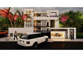 Foto de departamento en venta en  , ampliación valle del ejido, mazatlán, sinaloa, 20601305 No. 01