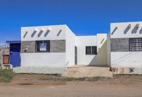 Foto de casa en venta en  , ampliación valle del ejido, mazatlán, sinaloa, 9753037 No. 01
