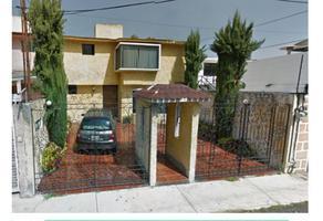 Foto de casa en venta en  , ampliación vista hermosa, tlalnepantla de baz, méxico, 16559002 No. 01