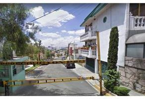 Foto de casa en venta en  , bellavista puente de vigas, tlalnepantla de baz, méxico, 20601302 No. 01