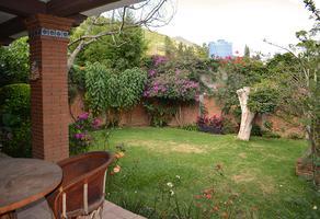 Foto de casa en renta en  , ampliación volcanes, oaxaca de juárez, oaxaca, 21652528 No. 01