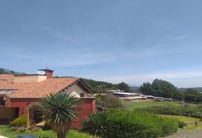 Foto de terreno habitacional en venta en  , a.m.s.a, tlalpan, df / cdmx, 0 No. 01