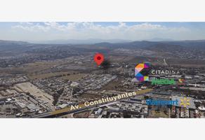 Foto de terreno comercial en venta en amsterdam 001, los olvera, corregidora, querétaro, 13294114 No. 01