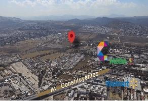 Foto de terreno habitacional en venta en  , ámsterdam, corregidora, querétaro, 13959241 No. 01