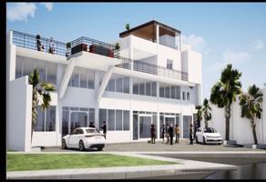 Foto de edificio en venta en  , ámsterdam, corregidora, querétaro, 14499153 No. 01
