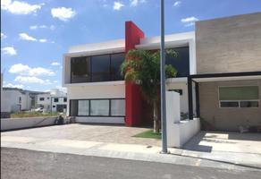 Foto de casa en venta en  , ámsterdam, corregidora, querétaro, 17138288 No. 01