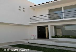 Foto de casa en venta en amur , centro, yautepec, morelos, 0 No. 01
