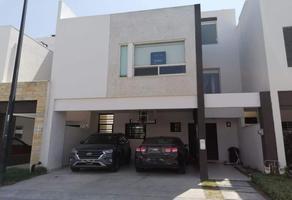 Foto de casa en venta en amura residencial 0, paraíso residencial, monterrey, nuevo león, 19606326 No. 01