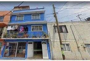 Foto de casa en venta en amuzgos 50, tezozomoc, azcapotzalco, df / cdmx, 0 No. 01