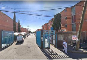 Foto de departamento en venta en ana bolena 000, agrícola metropolitana, tláhuac, df / cdmx, 20114055 No. 01