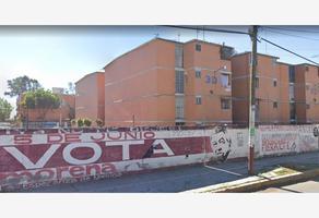 Foto de departamento en venta en ana bolena 270, agrícola metropolitana, tláhuac, df / cdmx, 0 No. 01