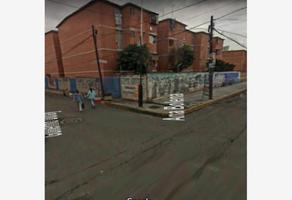 Foto de departamento en venta en ana bolena 270, agrícola metropolitana, tláhuac, df / cdmx, 6072860 No. 01