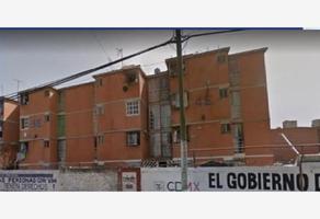 Foto de departamento en venta en ana bolena 279 depto b edificio 6 270, agrícola metropolitana, tláhuac, df / cdmx, 0 No. 01