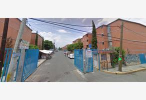 Foto de departamento en venta en ana bolena 570, agrícola metropolitana, tláhuac, df / cdmx, 0 No. 01
