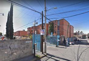 Foto de departamento en venta en ana bolena , agrícola metropolitana, tláhuac, df / cdmx, 14945681 No. 01