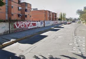 Foto de departamento en venta en ana bolena , agrícola metropolitana, tláhuac, df / cdmx, 17055979 No. 01