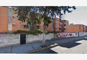 Foto de departamento en venta en ana bolena numero 270 e; edificio 4; depto 201, agrícola metropolitana, tláhuac, df / cdmx, 0 No. 01