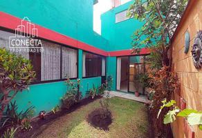 Foto de casa en venta en ana maria berlanga , magisterial vista bella, tlalnepantla de baz, méxico, 0 No. 01