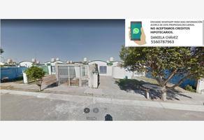Foto de casa en venta en anacardo 136, fraccionamiento los mezquites, celaya, guanajuato, 0 No. 01