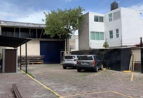 Foto de bodega en renta en anahuac 133, el mirador, coyoacán, df / cdmx, 16040176 No. 01