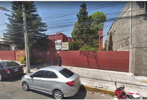 Foto de departamento en venta en anahuac 164, el mirador, coyoacán, df / cdmx, 0 No. 01