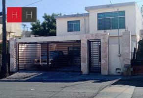 Foto de casa en venta en anáhuac , anáhuac, san nicolás de los garza, nuevo león, 18765334 No. 01