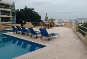 Foto de departamento en renta en anahuac , club deportivo, acapulco de juárez, guerrero, 15053812 No. 01
