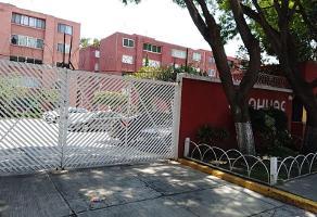 Foto de departamento en venta en anahuac , el mirador, coyoacán, df / cdmx, 10520533 No. 01