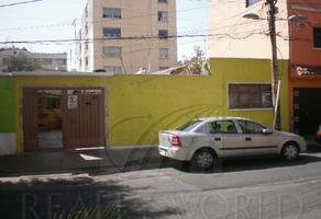 Foto de terreno habitacional en venta en  , anahuac i sección, miguel hidalgo, df / cdmx, 11015275 No. 01