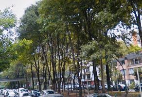 Foto de terreno comercial en venta en  , anahuac i sección, miguel hidalgo, df / cdmx, 11069525 No. 01