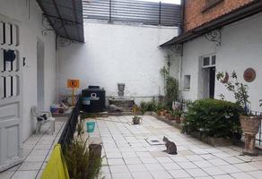 Foto de casa en venta en  , anahuac i sección, miguel hidalgo, df / cdmx, 19433081 No. 01