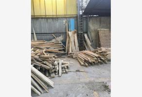 Foto de terreno habitacional en venta en anahuac ii seccion , anahuac i sección, miguel hidalgo, df / cdmx, 6877541 No. 01
