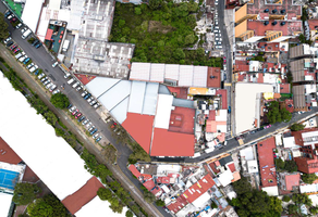 Foto de nave industrial en renta en  , anahuac ii sección, miguel hidalgo, df / cdmx, 13952605 No. 01