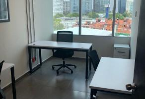 Foto de oficina en renta en  , anahuac ii sección, miguel hidalgo, df / cdmx, 0 No. 01
