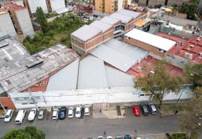 Foto de nave industrial en venta en  , anahuac ii sección, miguel hidalgo, df / cdmx, 0 No. 01