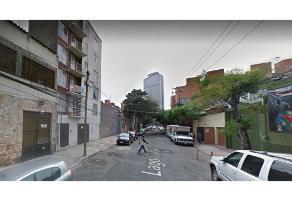Foto de casa en venta en  , anahuac ii sección, miguel hidalgo, df / cdmx, 0 No. 01