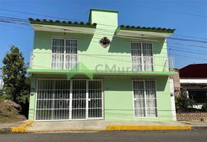 Foto de casa en venta en anahuac , la gachupina, coatepec, veracruz de ignacio de la llave, 18633391 No. 01