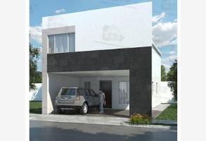 Foto de casa en venta en  , anáhuac premier, general escobedo, nuevo león, 12307722 No. 01