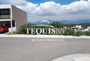 Foto de terreno industrial en venta en  , anáhuac, querétaro, querétaro, 0 No. 01