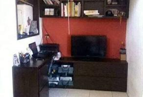 Foto de departamento en venta en anahuac , residencial anáhuac sector 1, san nicolás de los garza, nuevo león, 10952209 No. 01