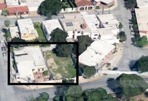Foto de terreno habitacional en venta en  , anáhuac, san nicolás de los garza, nuevo león, 10809854 No. 01