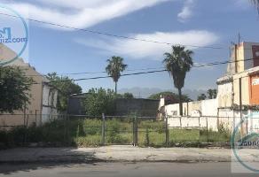 Foto de terreno habitacional en venta en  , anáhuac, san nicolás de los garza, nuevo león, 11181586 No. 01