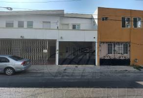 Foto de departamento en venta en  , anáhuac, san nicolás de los garza, nuevo león, 12434920 No. 01