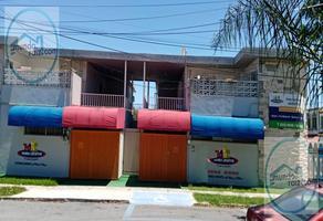 Foto de departamento en venta en  , anáhuac, san nicolás de los garza, nuevo león, 15962385 No. 01