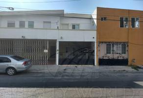 Foto de departamento en venta en  , anáhuac, san nicolás de los garza, nuevo león, 17330020 No. 01