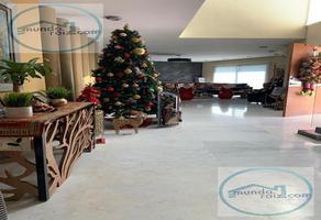 Foto de casa en venta en  , anáhuac, san nicolás de los garza, nuevo león, 17393750 No. 01